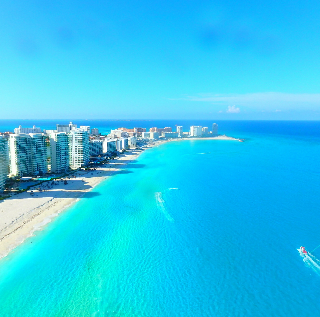 What Day Is The Best To Book An All Inclusive Vacation: Cancun All-Inclusive