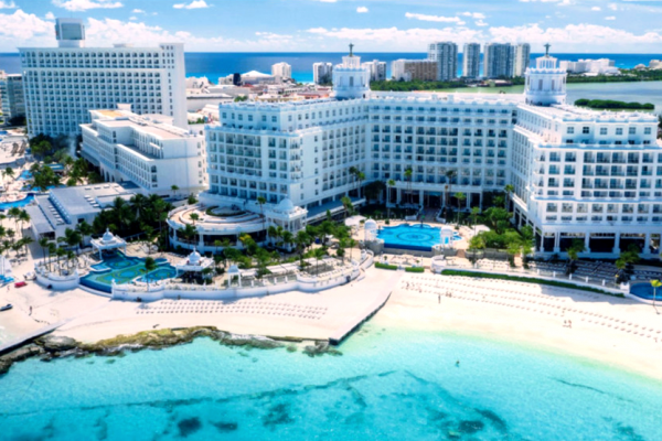 cancun packages